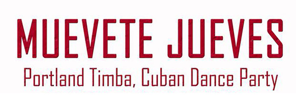 Muevete Jueves- every Thursday!